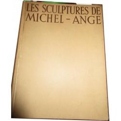 Les sculptures de...