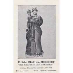 image pieuse Notre-Dame de...