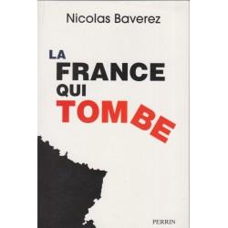 La France qui tombe,...