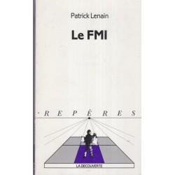 Le FMI, Patrick Lenain,...