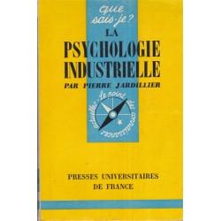 La psychologie...
