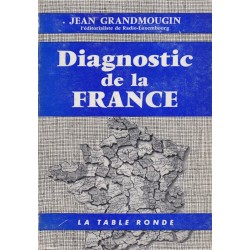 Diagnostic de la France,...
