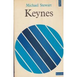 Keynes, Michael Stewart,...