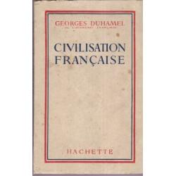 Civilisation française,...