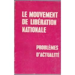 Le mouvement de libération...