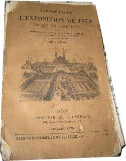 Livre ancien considéré comme exemplaire de travail